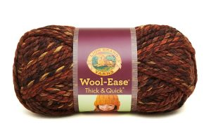 Wool-Ease® Thick & Quick® – Sequoia – 501