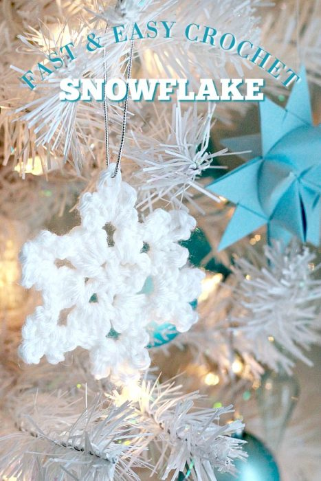 crochet-snowflake-pattern-Christmas-tree