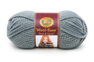 Wool-Ease® Thick & Quick® – Slate – 148