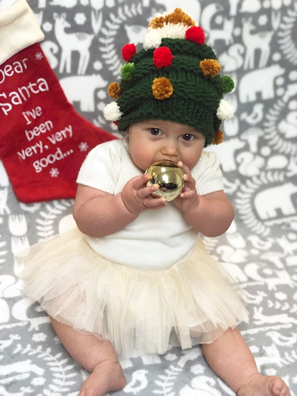 Baby Christmas Tree Hat Knitting Pattern  4e59e7dab8e