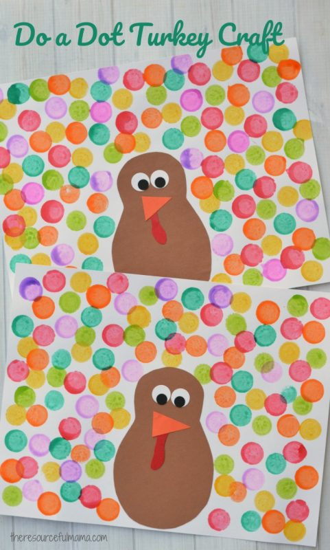 do-a-dot-turkey-craft