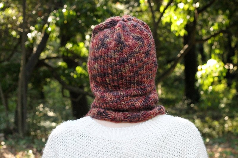free hat knitting patterns
