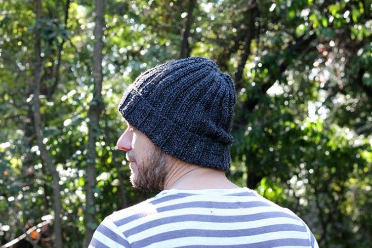 Mariner's Hat Knitting Pattern