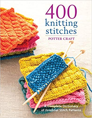 knitters stitch bible