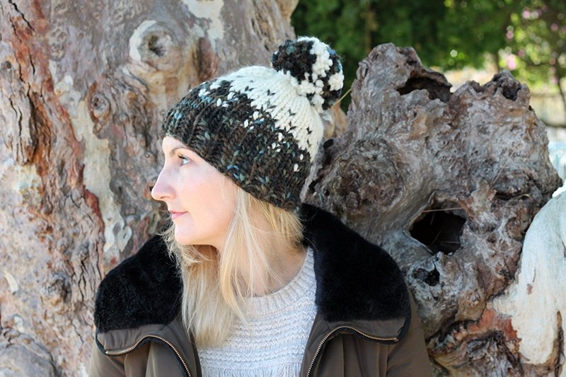 womens hat pattern