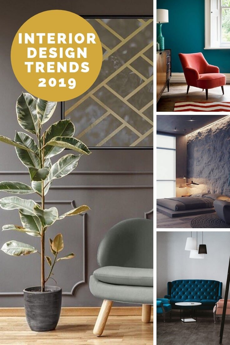 These 6 Design Trends Will Rule 2019g