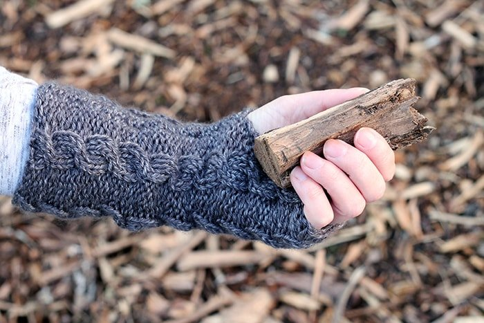 Outlander knitting patterns