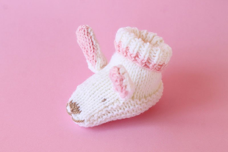 rabbit slippers