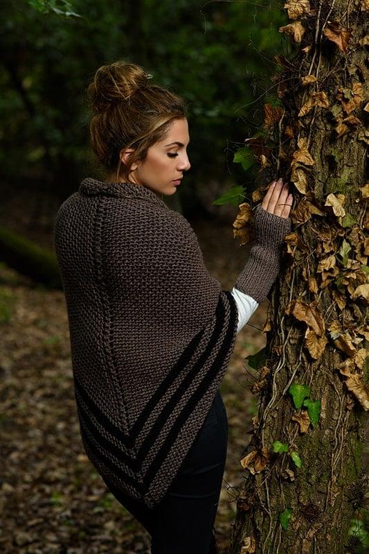 Carolina-shawl