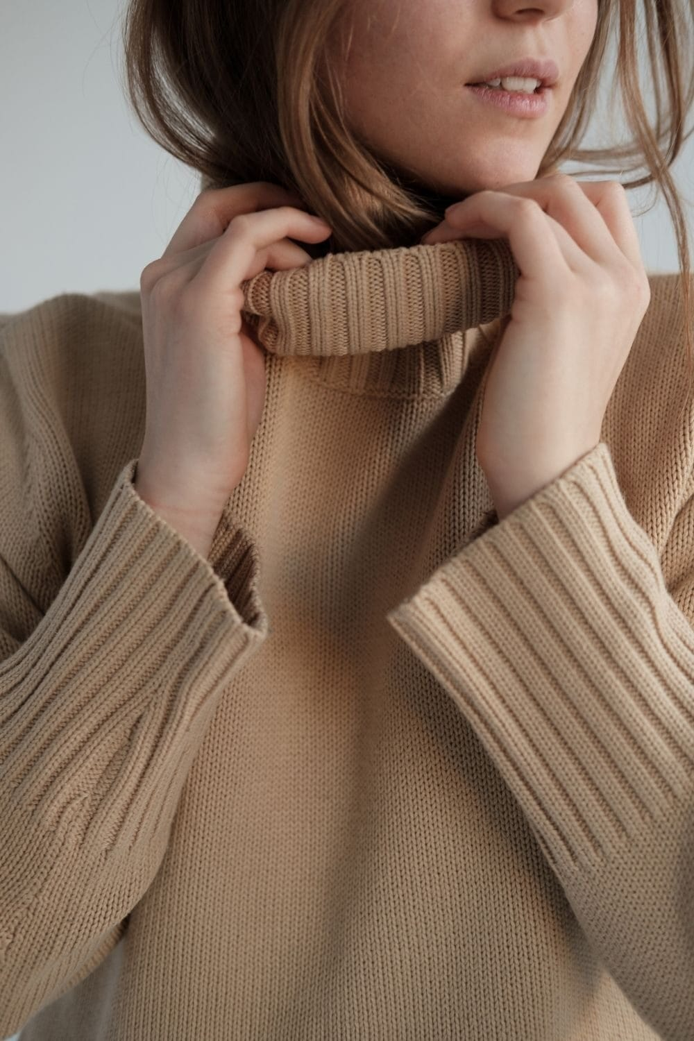 Classic knits feat image