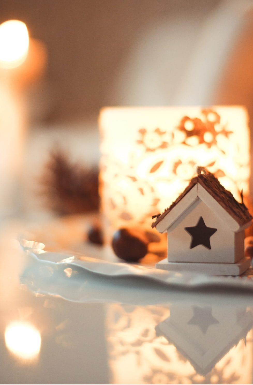 How To Make Christmas Cozy