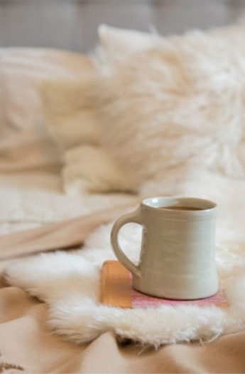 Fall Home Decor Ideas {Cozy + Chic}
