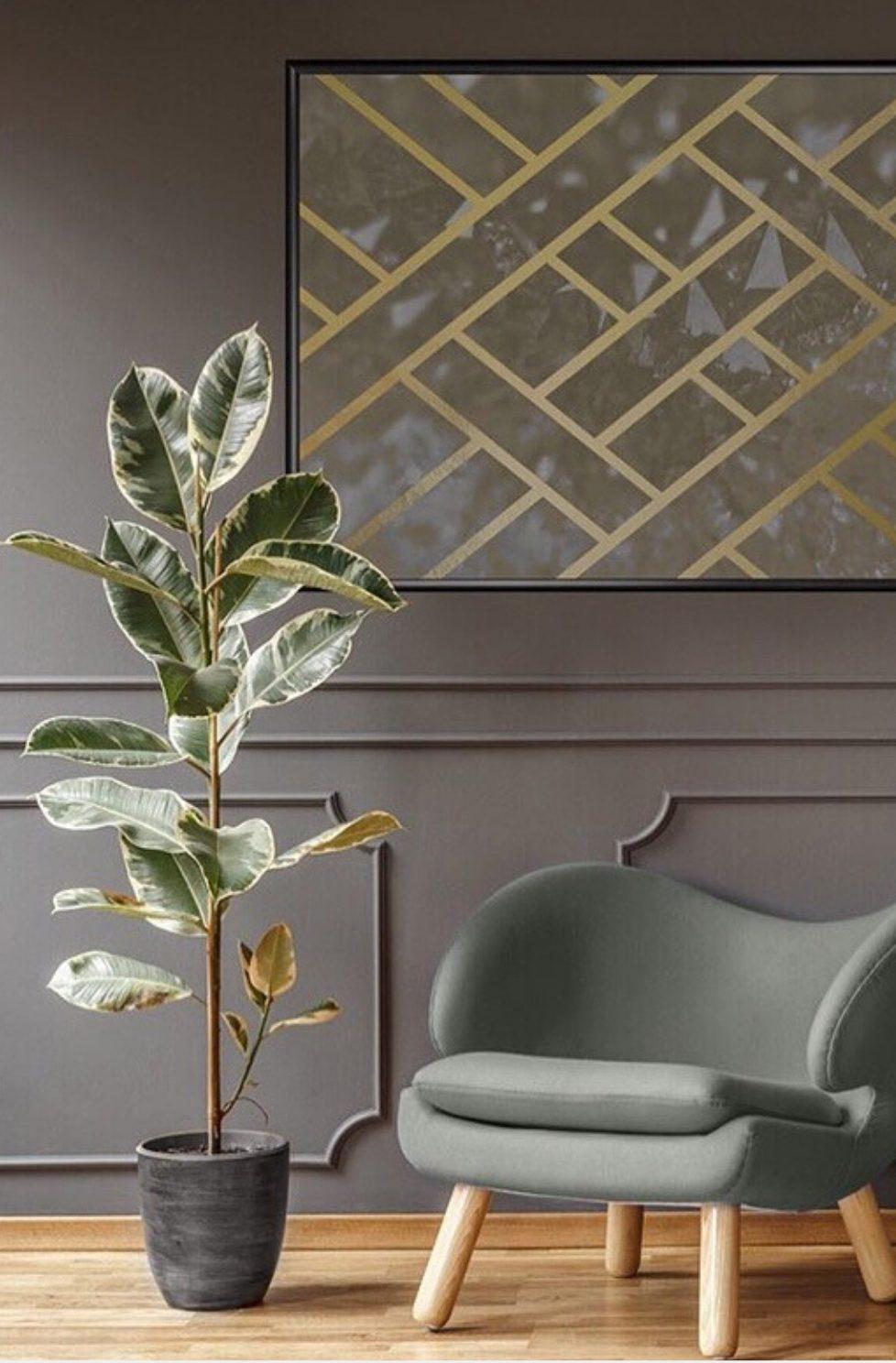 Design trends in home decor