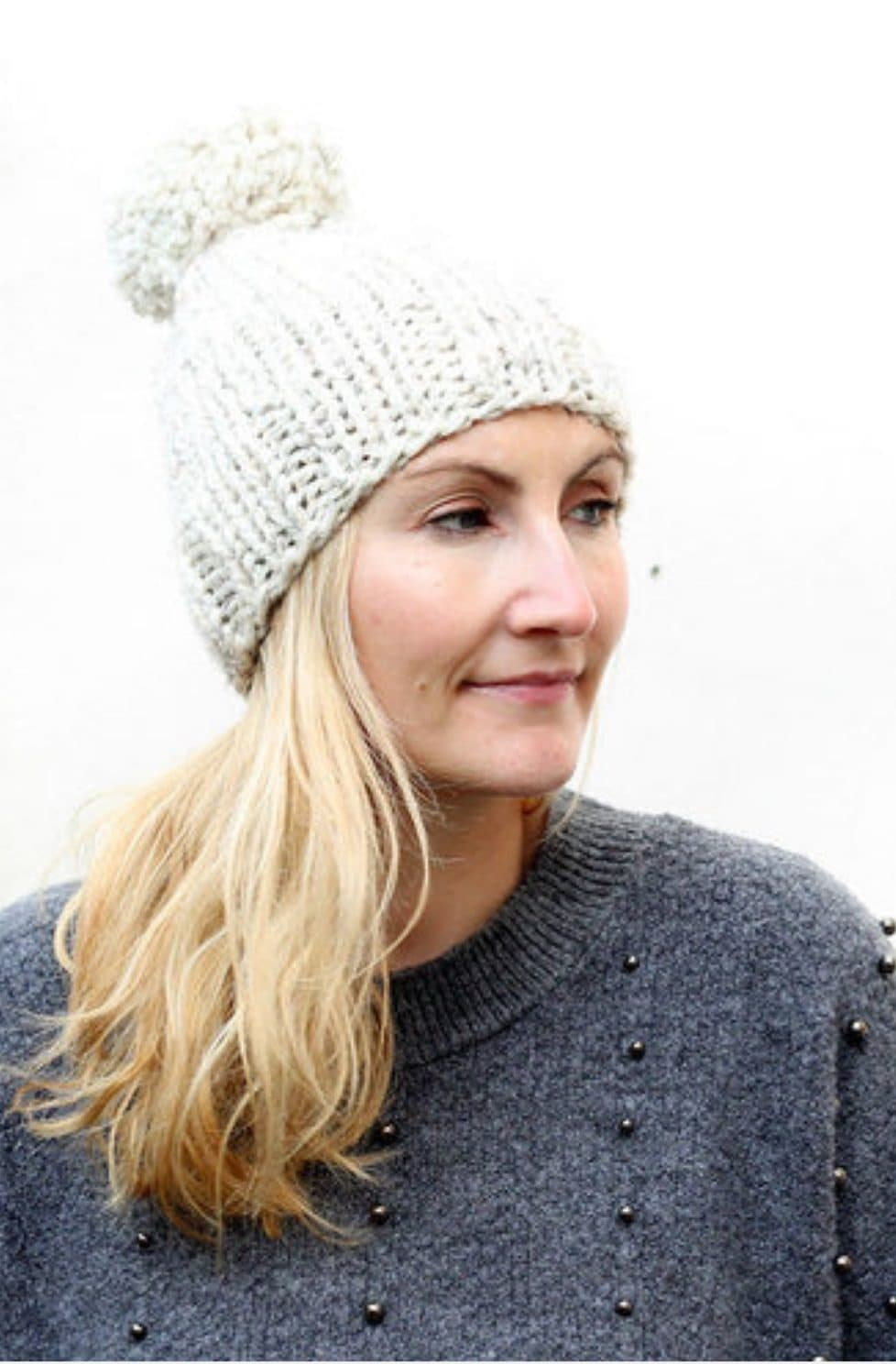 Hat Knitting Patterns for The New Year!
