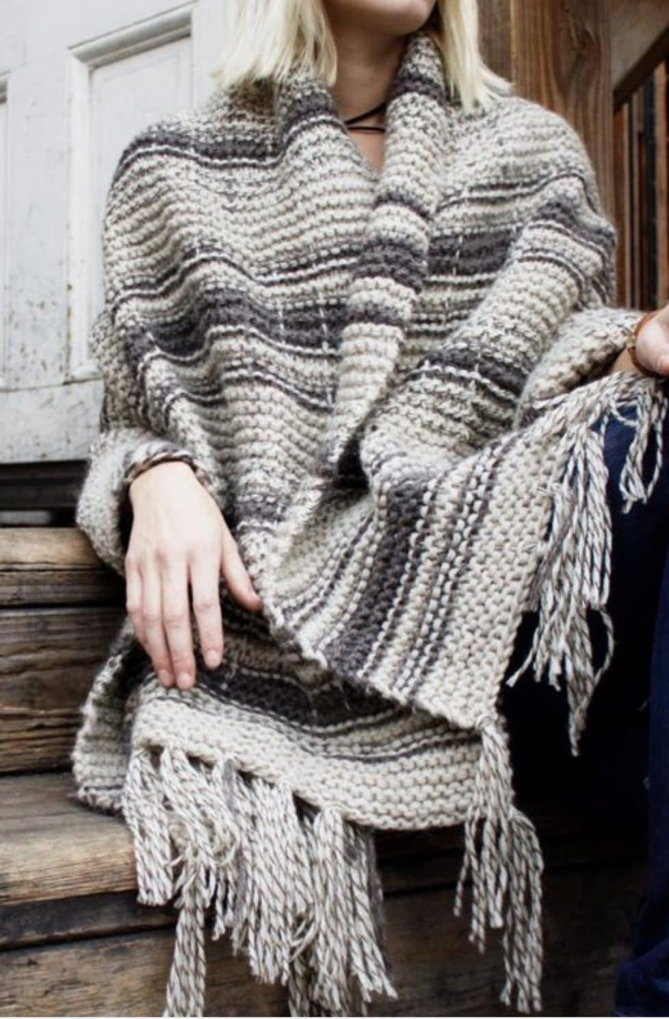5 Amazing Fall Knitting Patterns