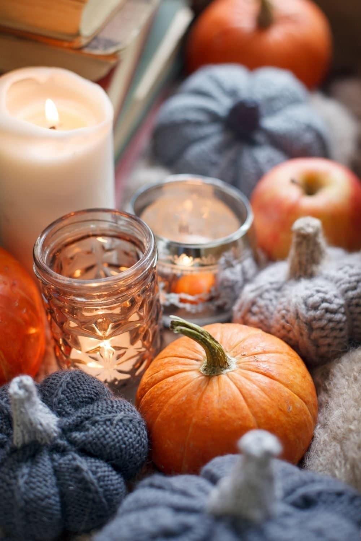 Fall knitting patterns feat image