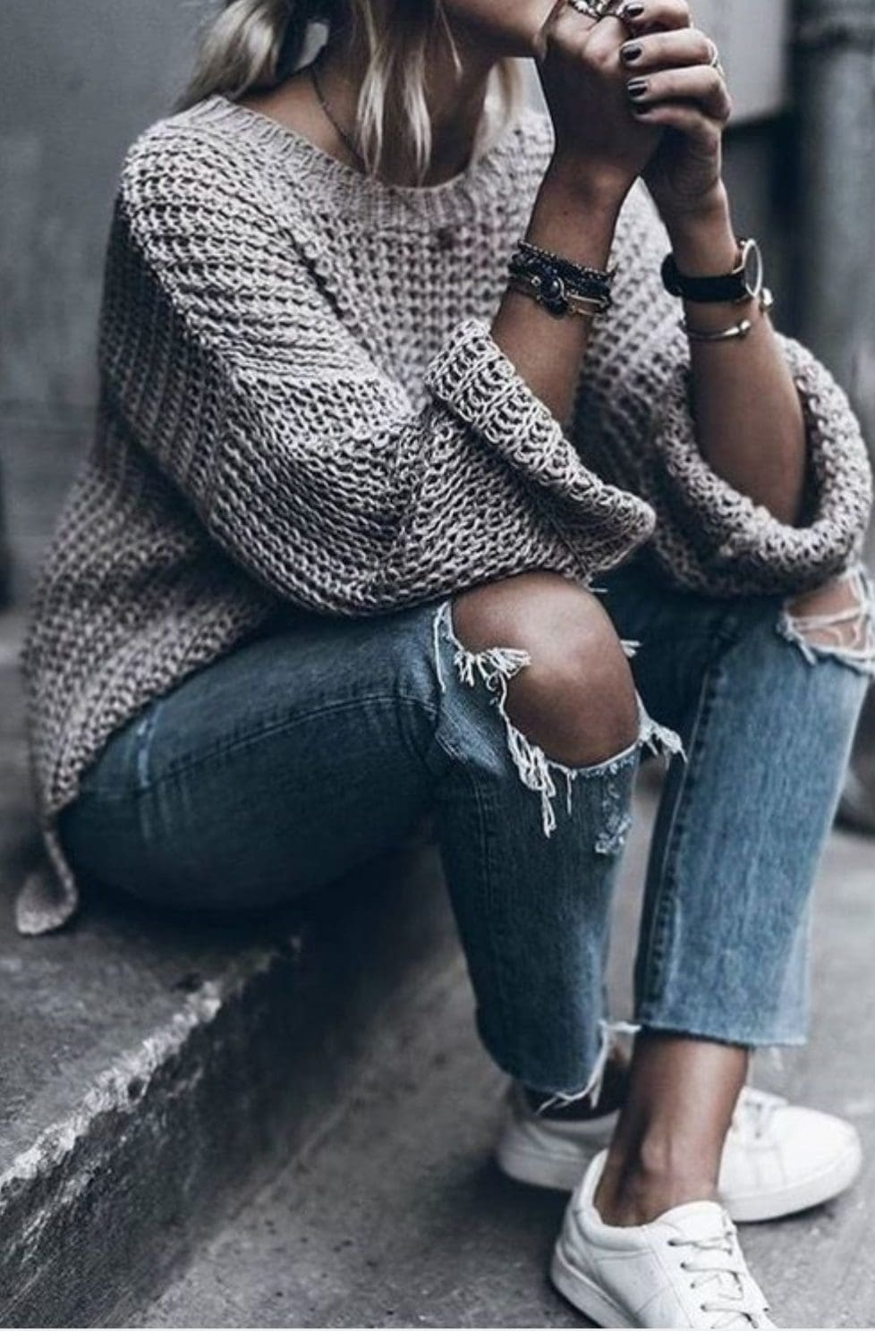 12 Sweaters You Need Right Now For A Cosy Fall