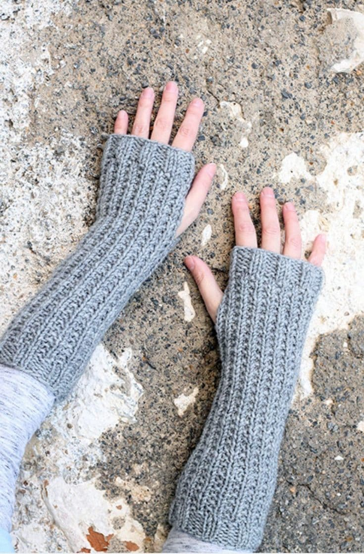 Gift for Womens and Girls Unique felted hand made woolen  arm warmers  Natural Wool ECO friendly Fingerless Gloves Felted Wool Gauntlets