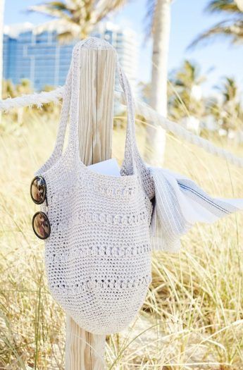 5 Free Summer Crochet Patterns