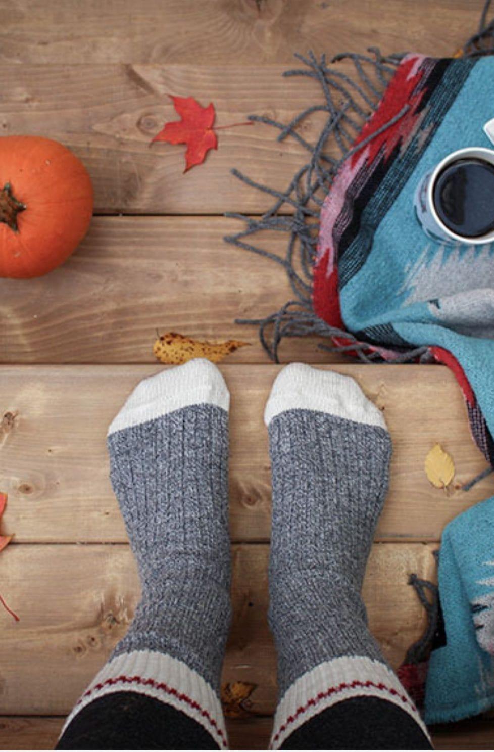 Halloween in fall