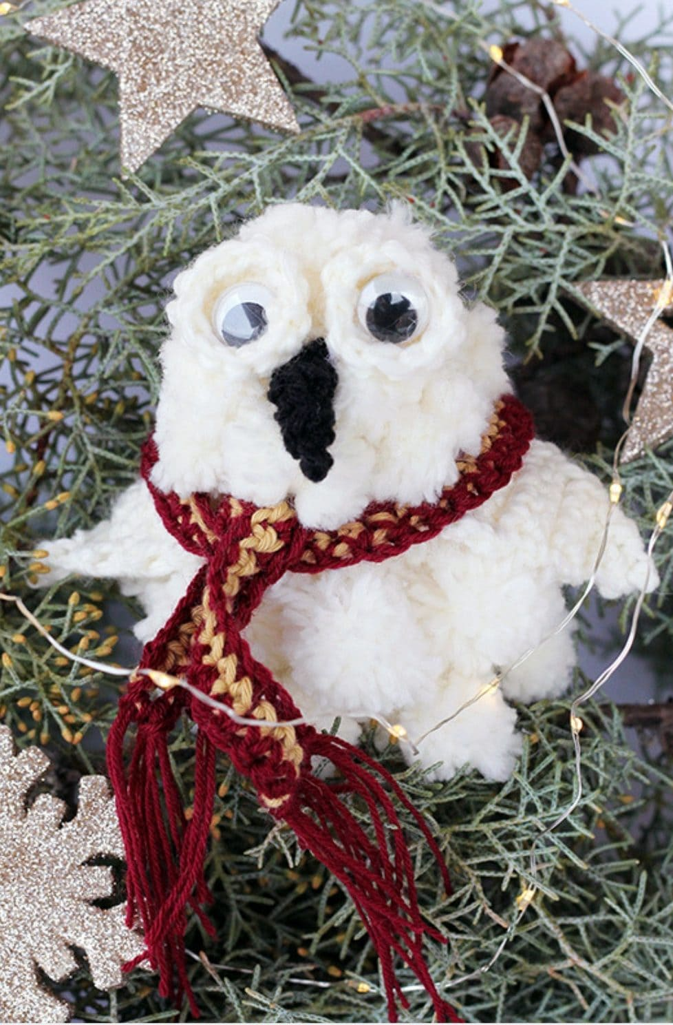 Hedwig DIY