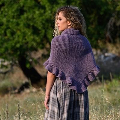 Jenny's shawl