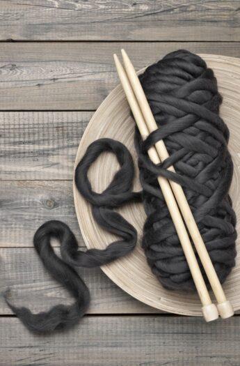 What Is Jumbo Yarn?