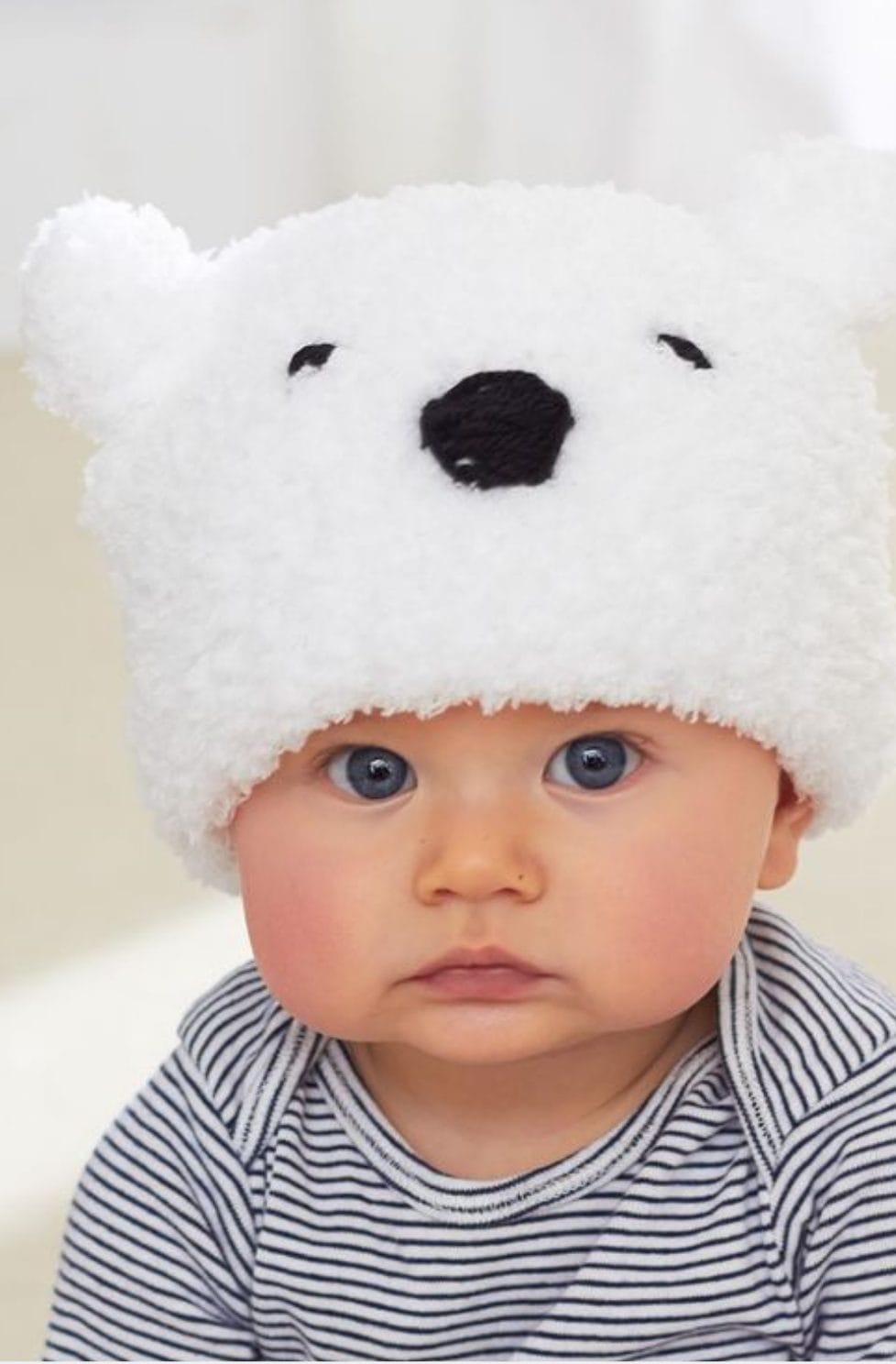 Kids hat patterns