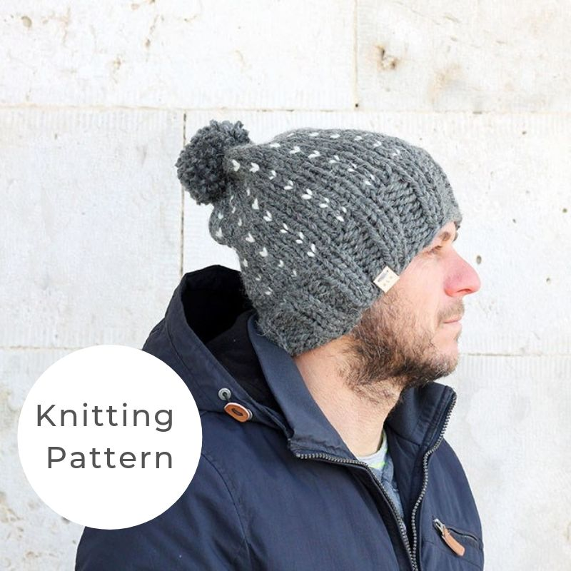 Heracles hat pattern