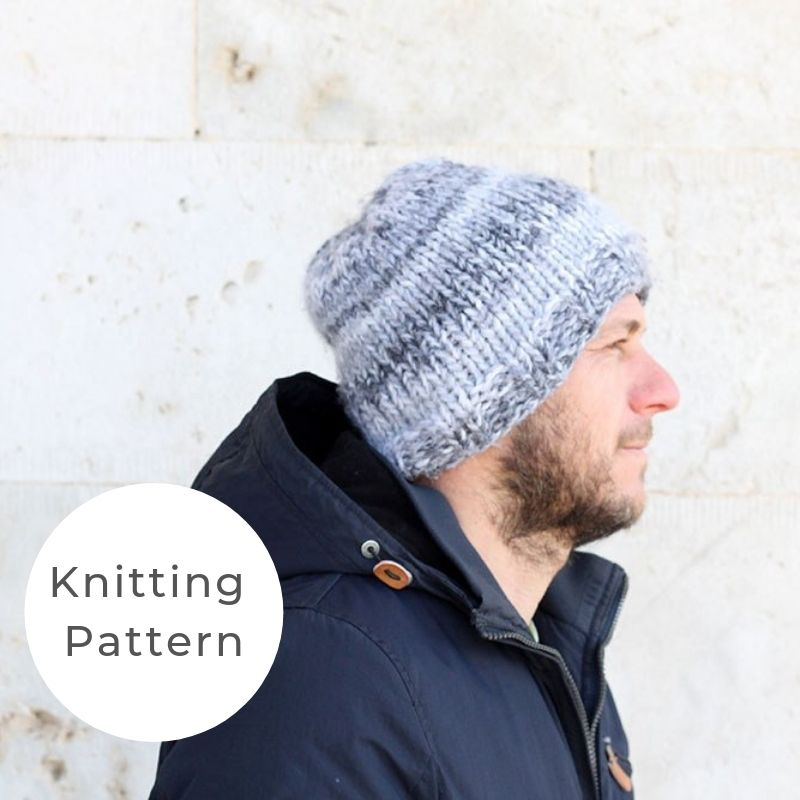 Fotios hat pattern