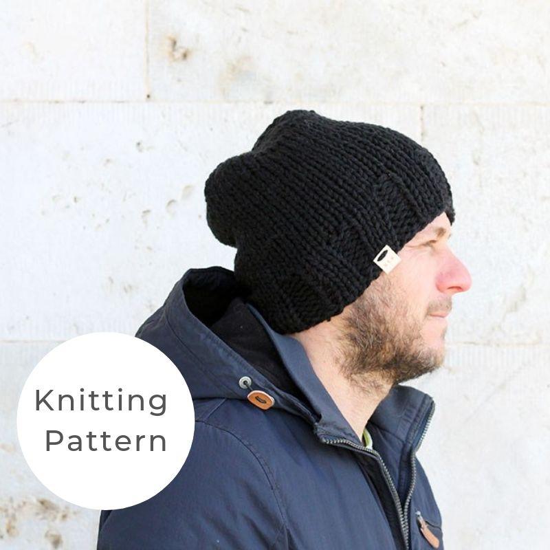 Diomedes hat pattern