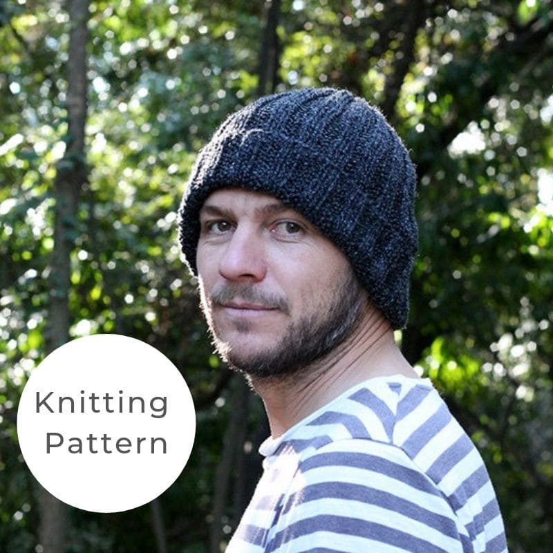 Mariners hat pattern