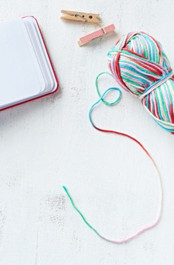 Knitting Abbreviations And Terms (US and UK)