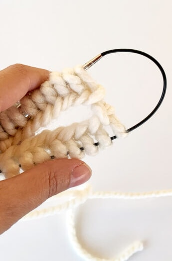Magic Loop Knitting | Step By Step
