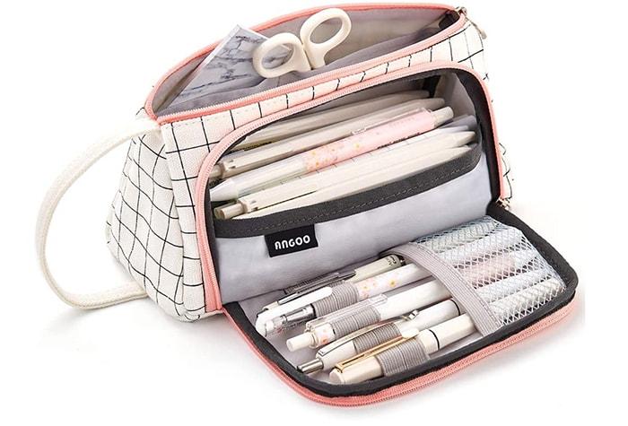 Makers tools essentials pencil case