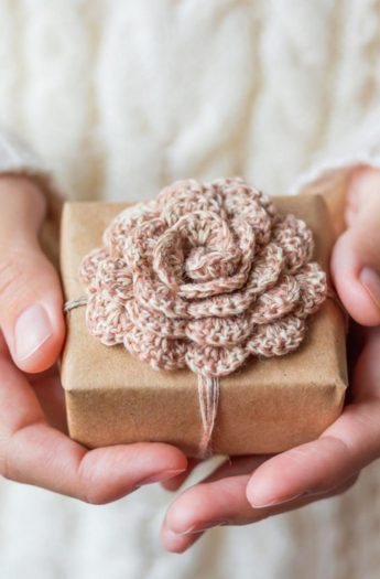 Knitted Mother's Day Gift Ideas