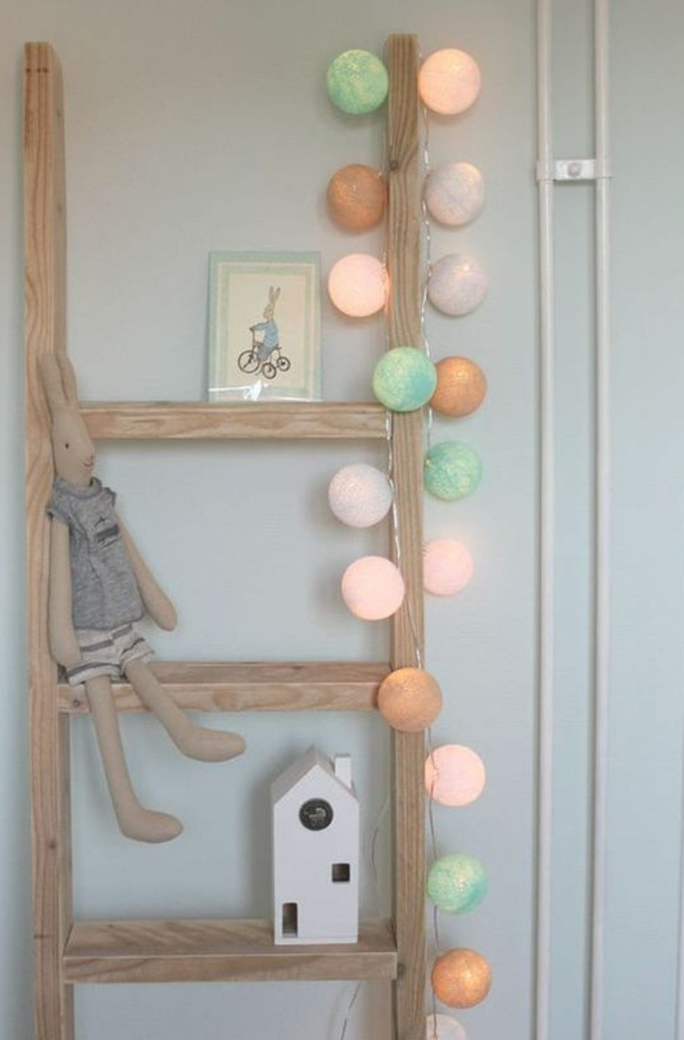 Nursery lights