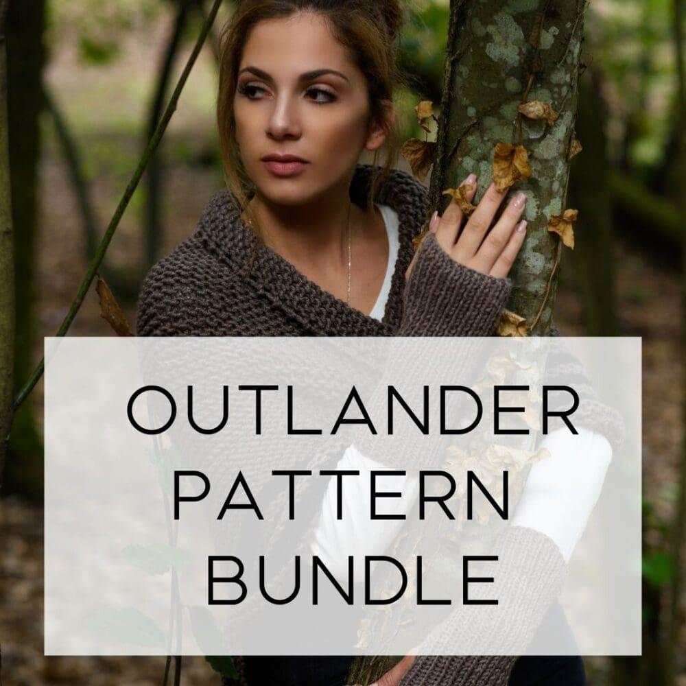 Outlander bundle