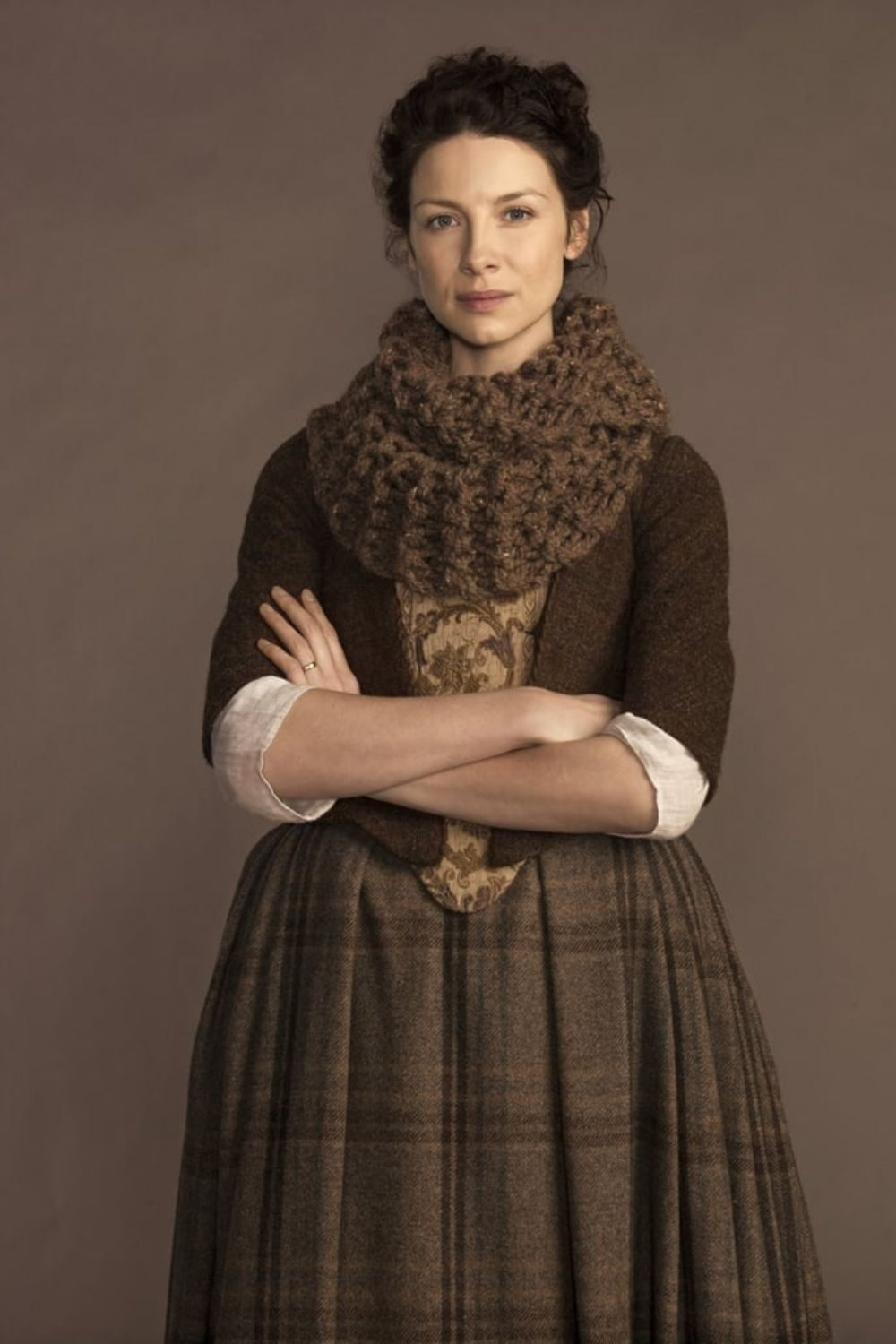 Outlander costumes Claire