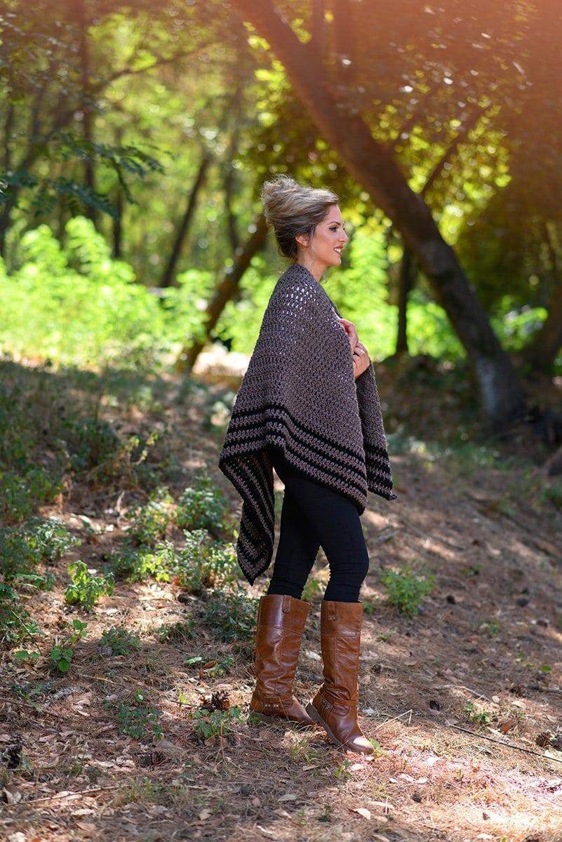 Outlander crochet