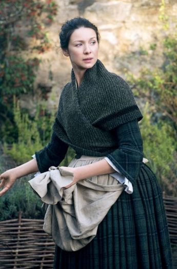 Outlander Knitting Patterns