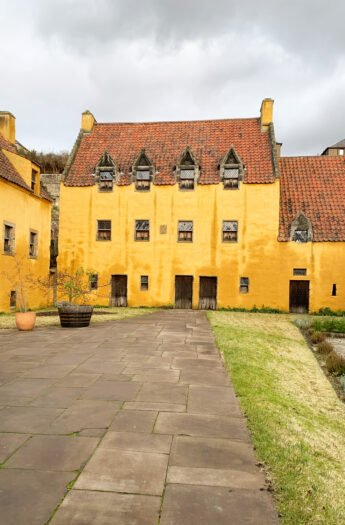 Outlander Tour In Scotland Review {January 2020}