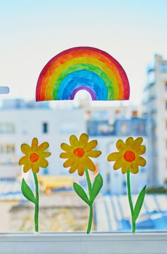 17 Rainbow Activities For The Whole Family