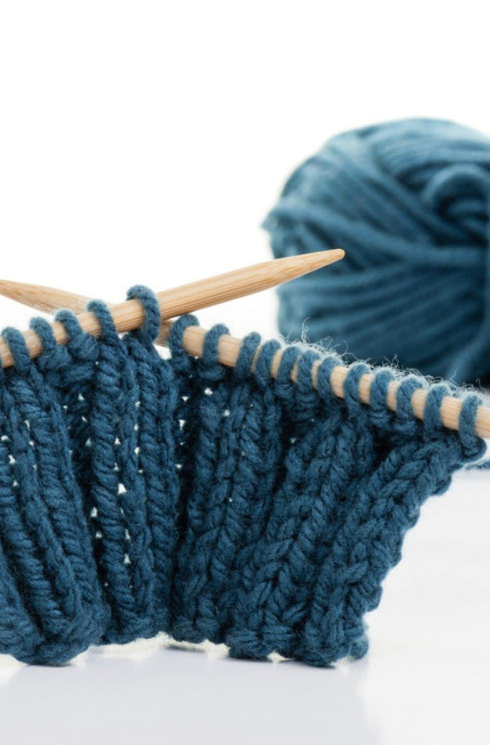 How To Knit – Rib Stitch