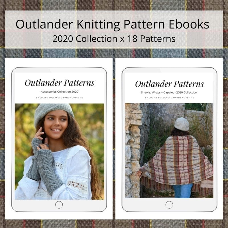 Shop ebooks new outlander collection