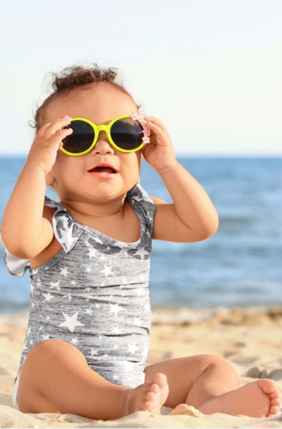 Summer Baby Outfits