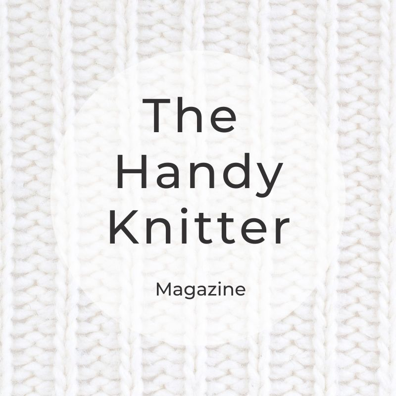 The Handy Knitter