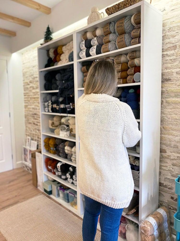 cardigan-knitting-pattern