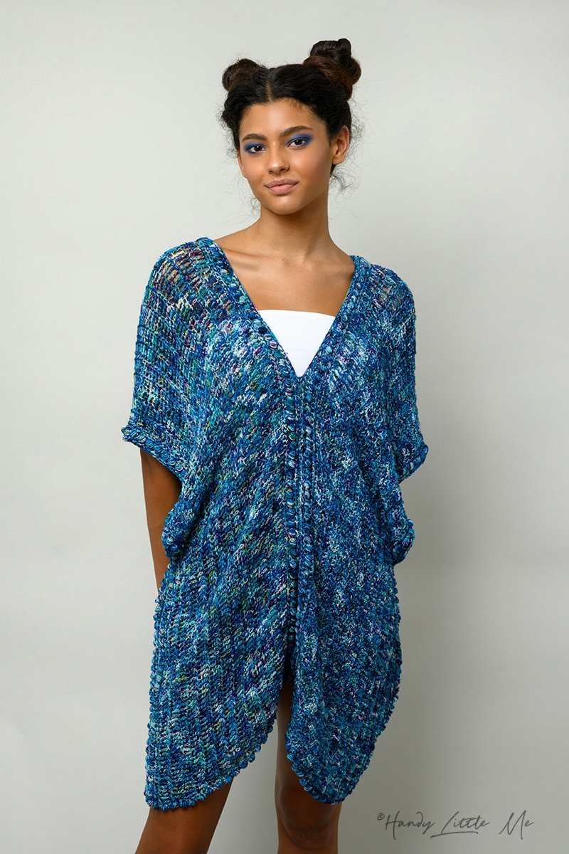 crochet bathing suit cover up
