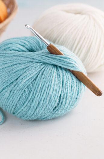 Homemade Hand Sanitizer + Crochet Cozy Patterns